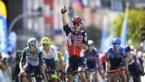 John Degenkolb sprint in Luxemburg naar eerste zege in truitje van Lotto-Soudal