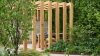 De tuin tegen verveling, stress en ziekte