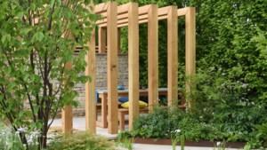 De tuin tegen verveling, stress en ziekte, naar Japans voorbeeld uiteraard