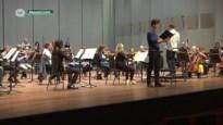 Componist Piet Swerts brengt een ode aan de Jeker
