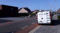 Fietser kritiek na aanrijding in Rotem: chauffeur verblind door laagstaande zon