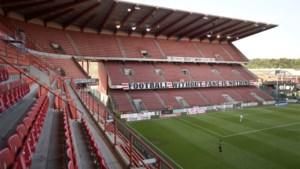 Standard mag 7.500 supporters op Sclessin toelaten