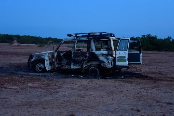 Islamitische Staat eist moord op hulpverleners in Niger op