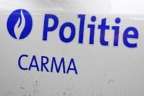 Bromfietser (24) gewond na val in Sledderlo