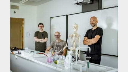 In deze Limburgse school slaagt 70 procent van de deelnemers voor toelatingsexamen arts