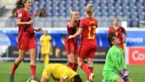 Red Flames zetten reuzenstap richting EK dankzij ruime zege tegen Roemenië