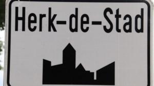 Extra zitting van gemeenteraad Herk-de-Stad