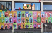 Stad Beringen zet haar 'duurzame helden' in de bloemetjes