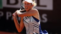 """Elise Mertens plaatst zich voor kwartfinales in Rome maar voelde zich niet goed: """"Gelukkig geen corona"""""""