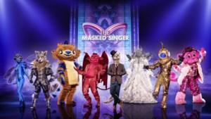 Waarom 'The masked singer' de hit van het najaar wordt