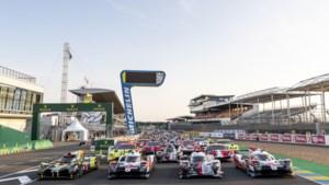Hoe corona Le Mans verminkt