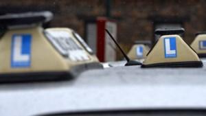 In Wallonië kunnen werkzoekenden hun rijbewijs nu gratis behalen