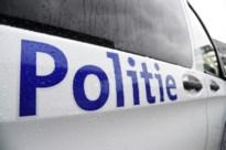 Mercedes Viano gestolen in Maasmechelen