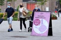 """Politie verzuipt in uitdelen pv's voor niet dragen van mondmasker: """"Jongeren zijn het beu"""""""
