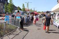 Vrijdagmarkt verhuist van centrum naar de kleine ring
