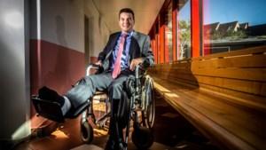 """Kersvers rector UHasselt: """"Vlaamse regering heeft zich misrekend, toegewezen opleidingen zijn verlieslatend"""""""
