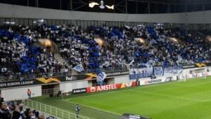 """AA Gent is klaar om bijna 8.000 supporters te ontvangen in Ghelamco Arena: """"Grote inspanningen geleverd"""""""