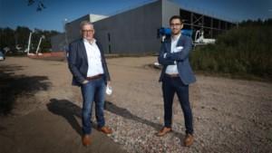 Nieuwe recyclagefabriek in Genk is goed voor veertig extra jobs