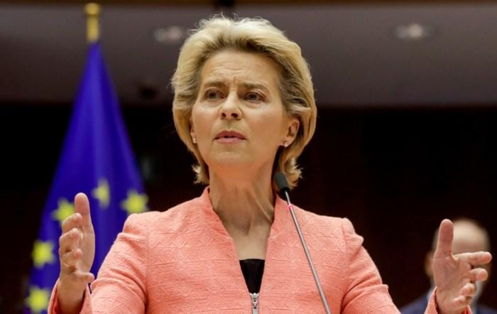 Europese Commissie ondertekent tweede contract voor aankoop vaccin