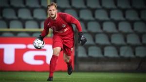 "Tomas Svedkauskas: ""Ik leef en werk liever in Lommel dan in Rome""<BR />"