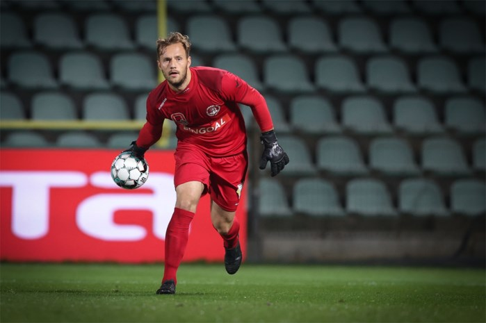 "Tomas Svedkauskas: ""Ik leef en werk liever in Lommel dan in Rome"""