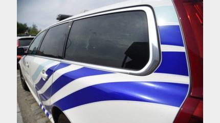 Zutendaalse fietsster gewond bij ongeval in Borgloon