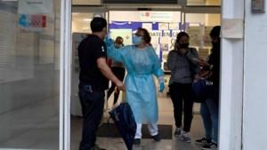 Toestand in Madrid loopt uit de hand: vrijheid beperkt tot winkelen en werken