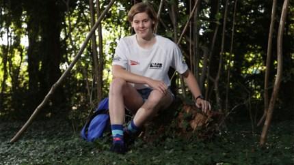 """Zwemtalent Roos Vanotterdijk: """"Ik sta niet graag in de belangstelling"""""""