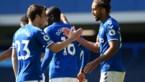 Hattrickheld Calvert-Lewin en James Rodriguez bezorgen Everton perfecte seizoenstart