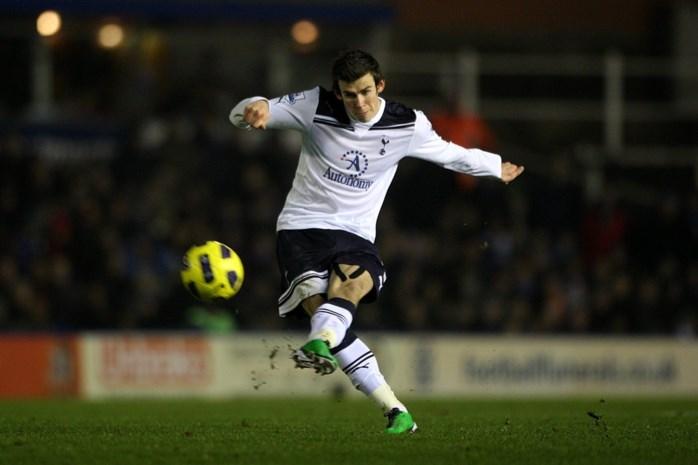Tottenham bevestigt de terugkeer van Gareth Bale