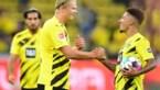 Dortmund met Witsel, Hazard én Meunier zet Mönchengladbach makkelijk opzij dankzij onvermijdelijke Haaland