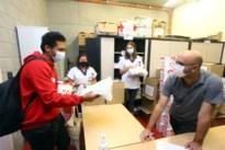 Buddy ondersteunt eerstejaars verpleegkunde UCLL