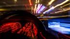Stomdronken Belg met erg veel moeite van weg gehaald in Nederland: politie moest wrak laten takelen