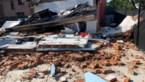 """Achterbouw ontploft in Winterslag: """"Opgeschrikt door luide knal"""""""
