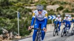 Deceuninck - Quick-Step pakt eindzege in Ronde van Slovakije met Jannik Steimle