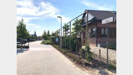 Eenrichtingsverkeer in verbindingsweg Tramstraat - Eyckendael