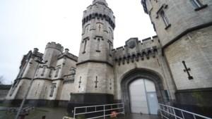 48 urenstaking vanaf dinsdagochtend in de Belgische gevangenissen
