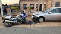Bestuurder (31) die politiemotard aanreed bij vlucht voor drugscontrole is gevonden