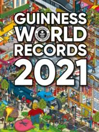 Guinness World Records blijven populair op papier