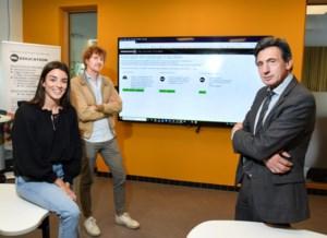 Tinder in het onderwijs: basisschool zoekt hulp via PXL-platform