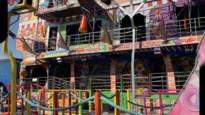 Soberste kermis ooit in Hasselt, maar de foorkramers slaken zucht van opluchting