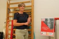 Martine zet schouders onder de strijd tegen de ziekte van Parkinson
