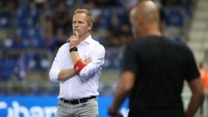 """Wouter Vrancken: """"Te veel spelers bleven onder de maat"""""""