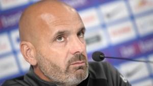 LIVE. Kan KRC Genk het ontslag van Wolf doorspoelen met een overwinning tegen KV Mechelen?