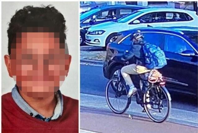 """Politie heeft nog steeds geen spoor van vermiste Ilias: """"Hij kan overal zijn"""""""