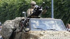 Belgische leger loopt leeg: ervaren militairen zijn