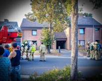 Alerte buren redden meisje (10) met beperking uit huisbrand in Paal