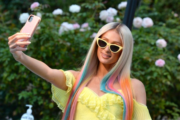 """Paris Hilton worstelt met schuldgevoelens: """"Ik heb een monster gecreëerd"""""""
