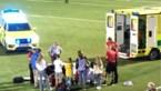 Derby in 2A stopgezet na MUG-behandeling voor Vandecauter