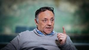 """Marc Van Ranst: """"De bubbel van vijf is verbrand"""""""